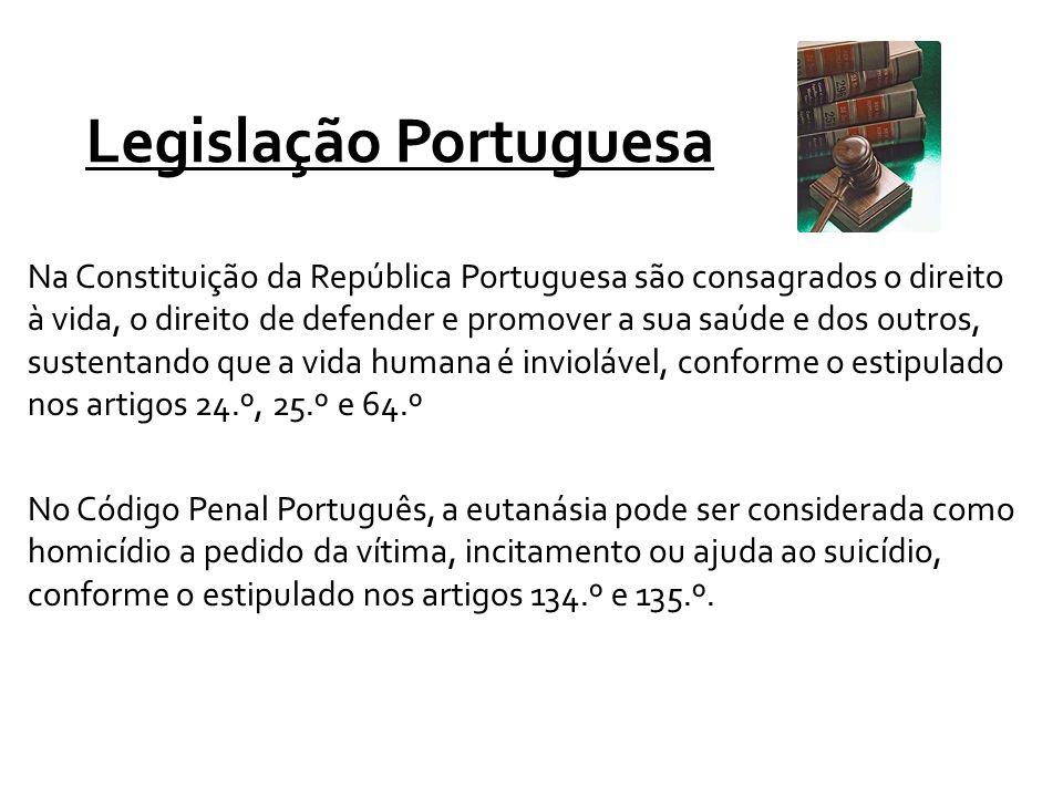 Legislação Portuguesa