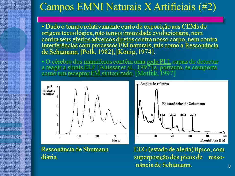 Campos EMNI Naturais X Artificiais (#2)
