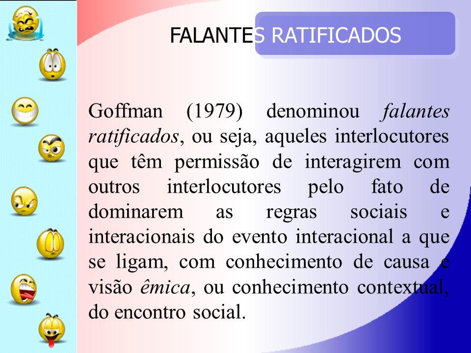 FALANTES RATIFICADOS