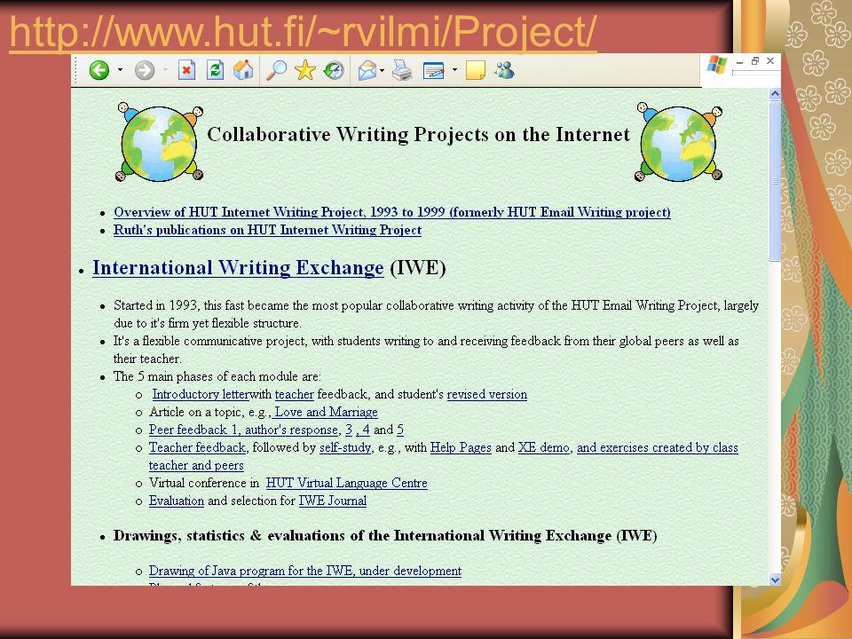 http://www.hut.fi/~rvilmi/Project/