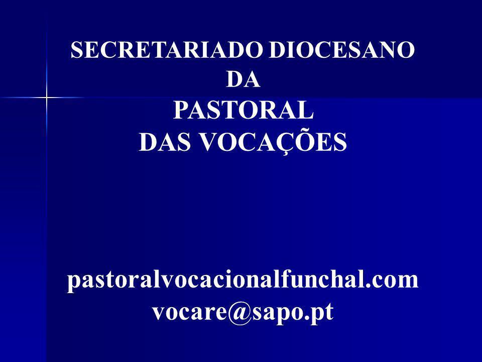 SECRETARIADO DIOCESANO