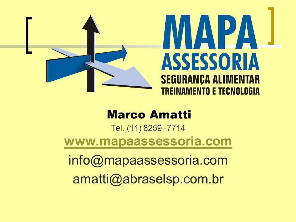 Tel. (11) 8259 -7714 www.mapaassessoria.com