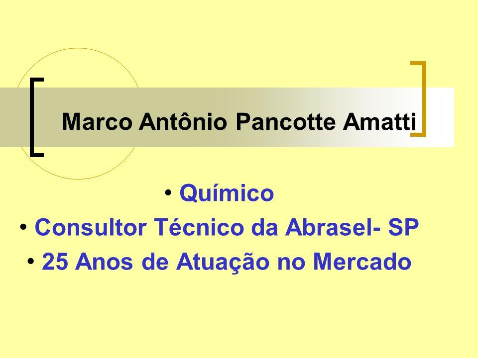 Marco Antônio Pancotte Amatti
