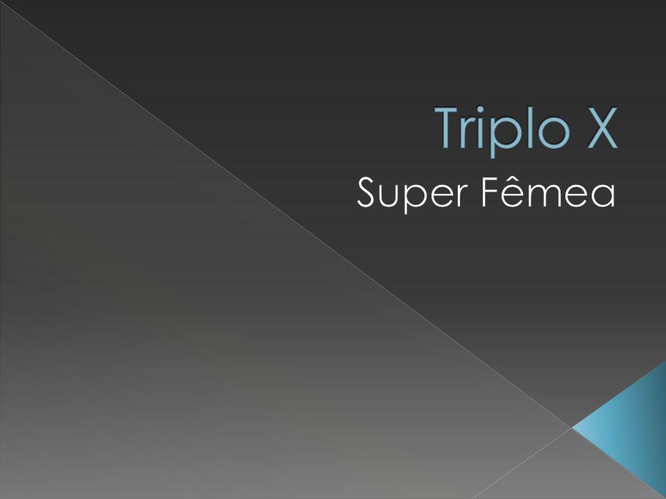Triplo X Super Fêmea