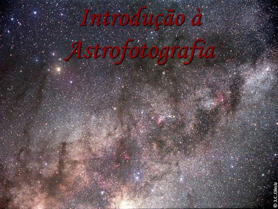 Introdução à Astrofotografia