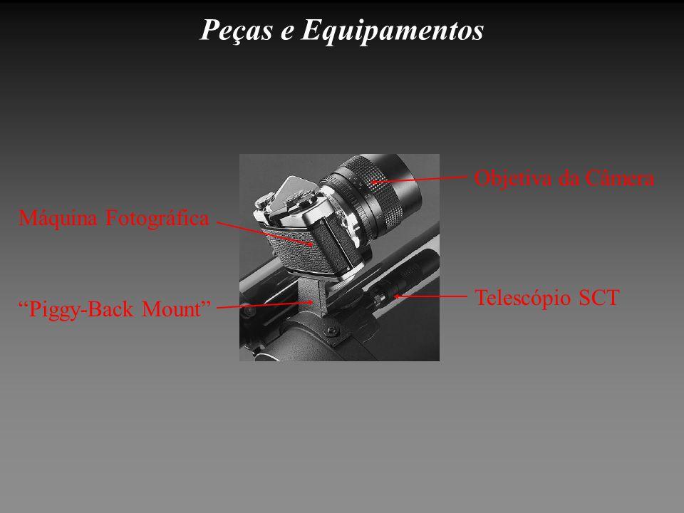 Peças e Equipamentos Objetiva da Câmera Máquina Fotográfica