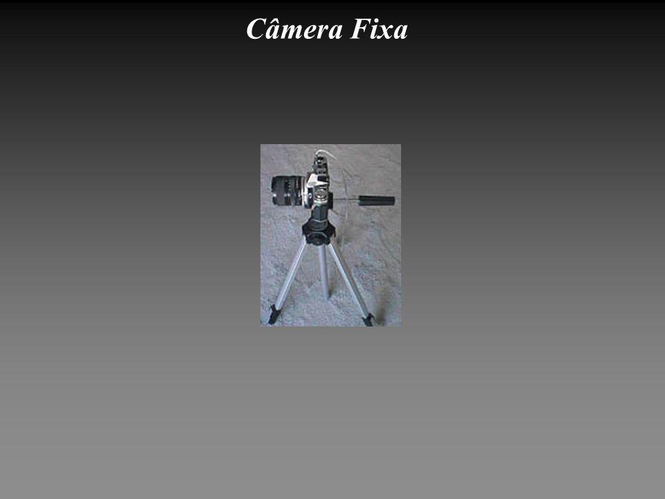 Câmera Fixa