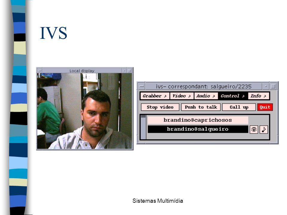IVS Sistemas Multimídia