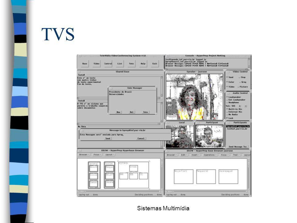 TVS Sistemas Multimídia