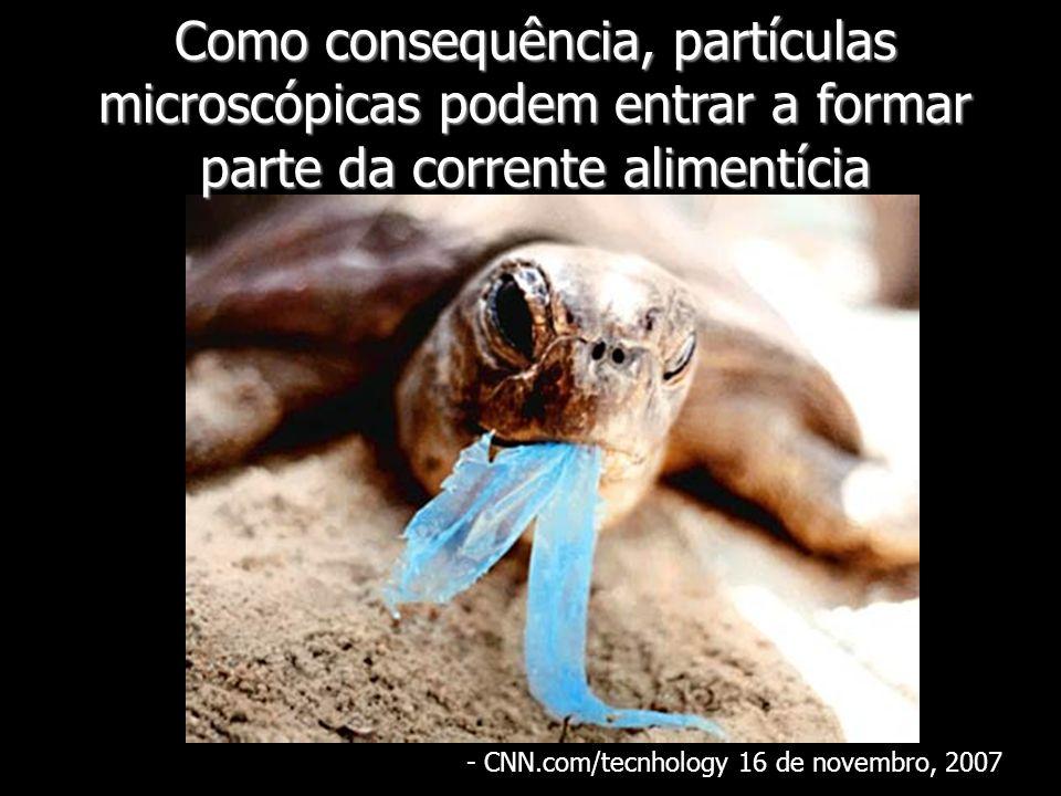 - CNN.com/tecnhology 16 de novembro, 2007