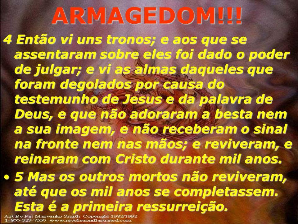 ARMAGEDOM!!!