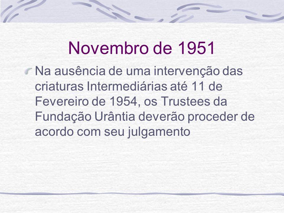 Novembro de 1951