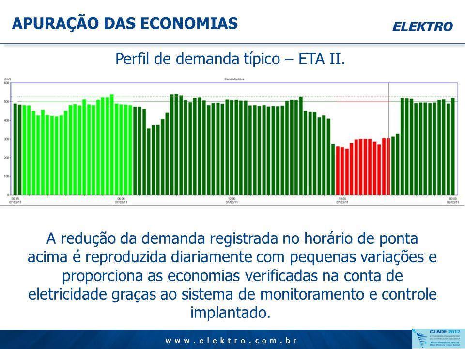 APURAÇÃO DAS ECONOMIAS