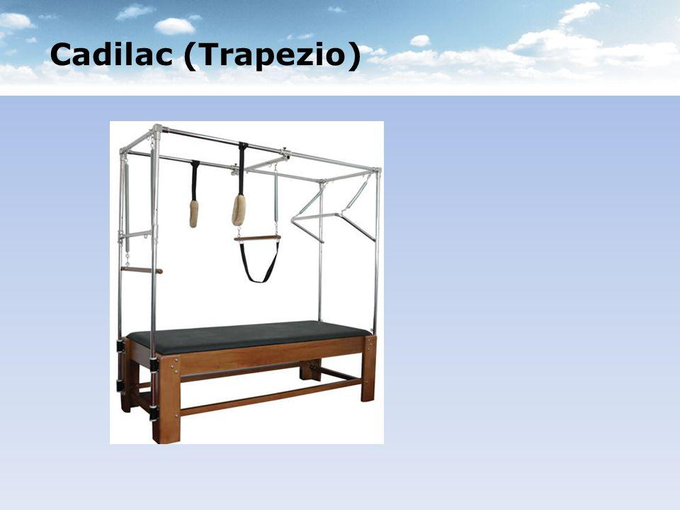 Cadilac (Trapezio)