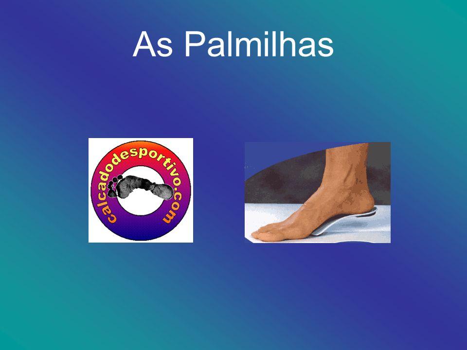 As Palmilhas