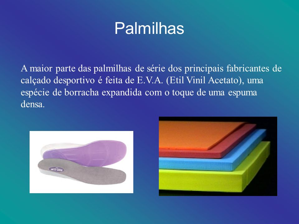 Palmilhas