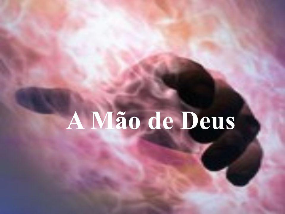 A Mão de Deus