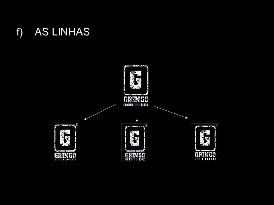 AS LINHAS