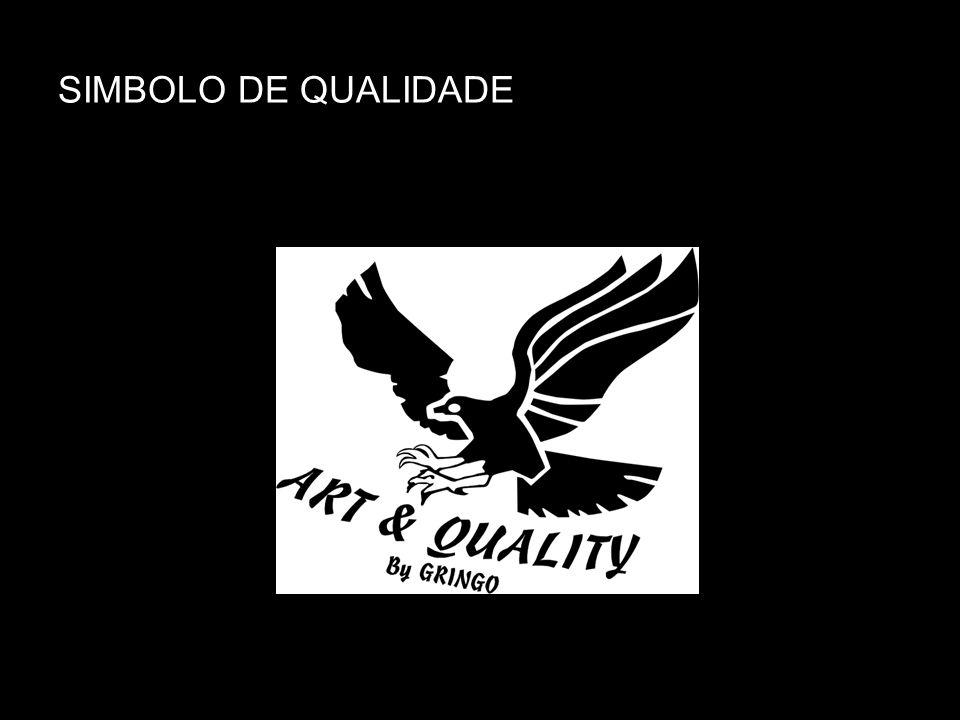 SIMBOLO DE QUALIDADE