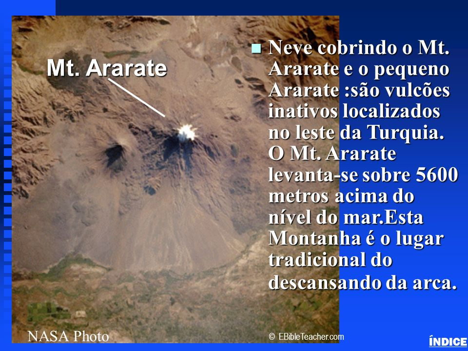 Click to add title Mt. Ararate