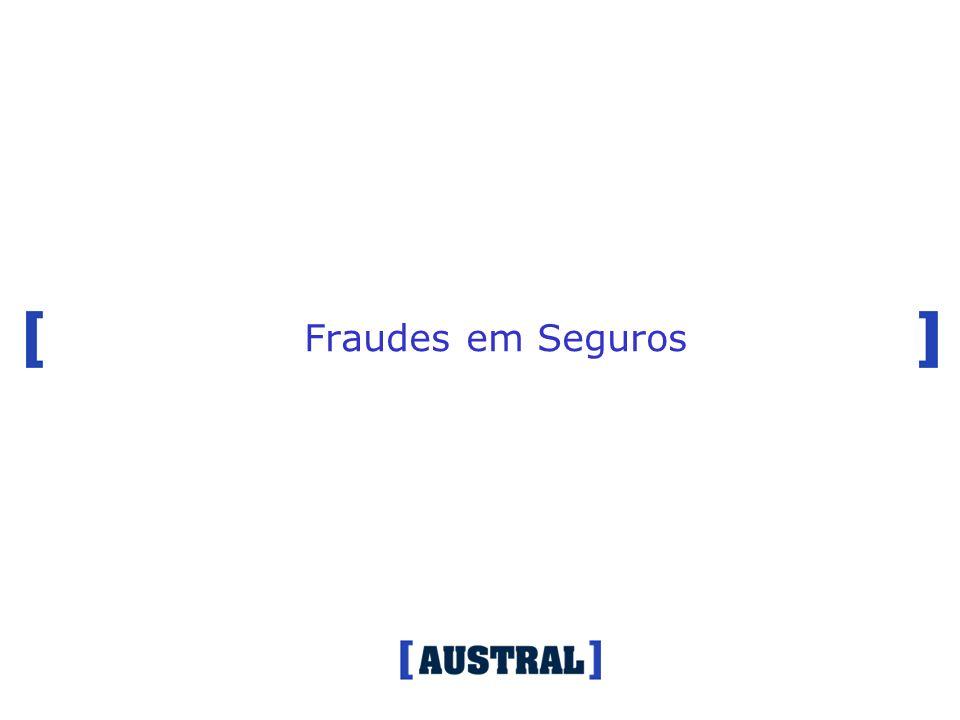 Fraudes em Seguros