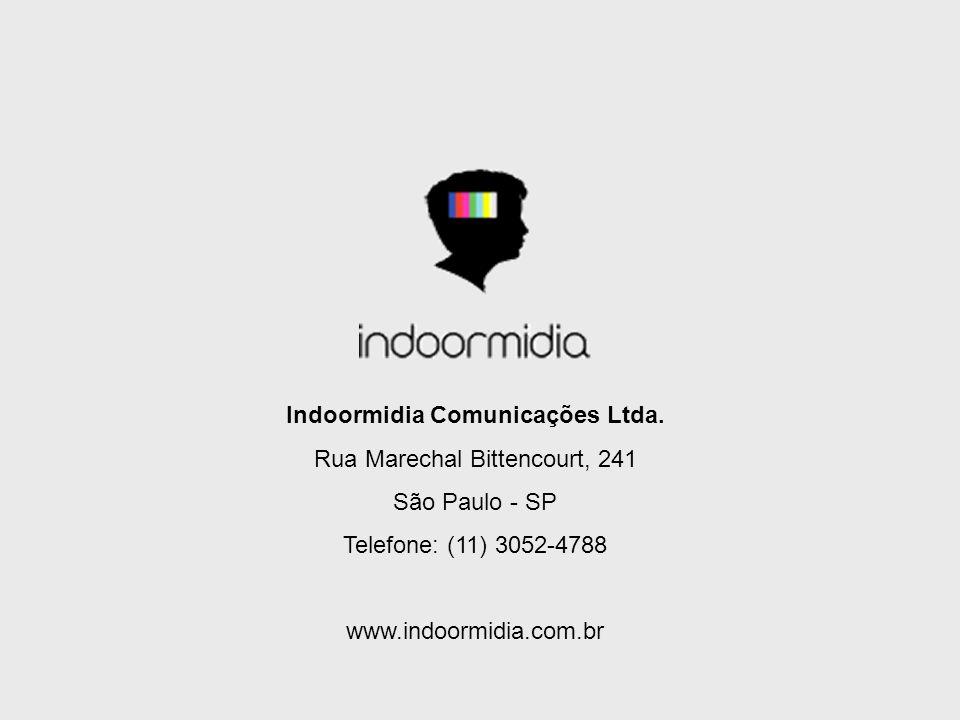 Indoormidia Comunicações Ltda