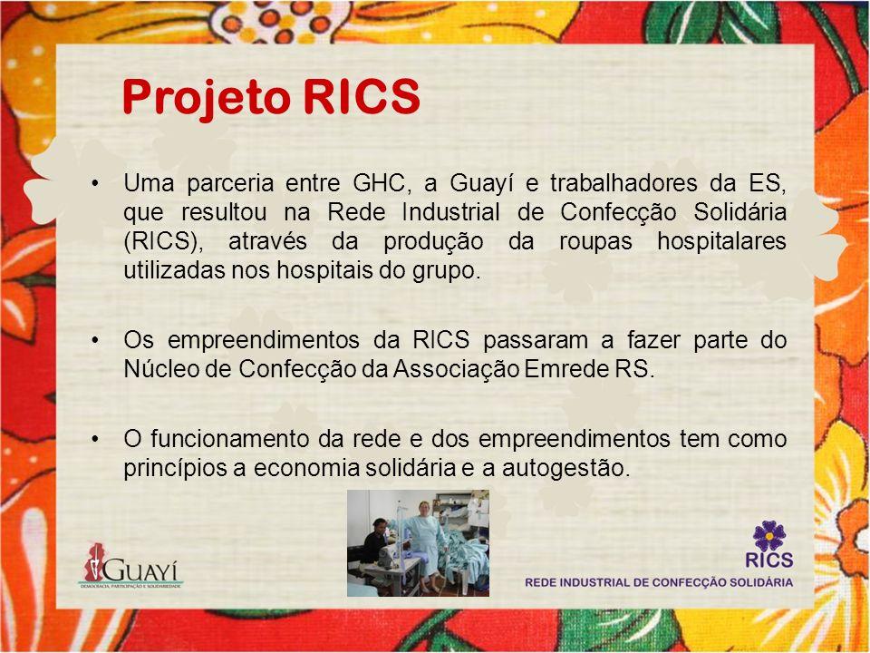 Projeto RICS