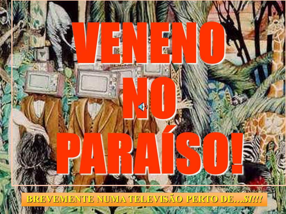 BREVEMENTE NUMA TELEVISÃO PERTO DE…SI!!!