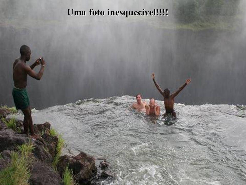 Uma foto inesquecível!!!!