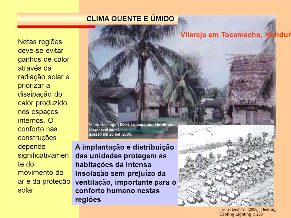 Vilarejo em Tocamacho, Honduras