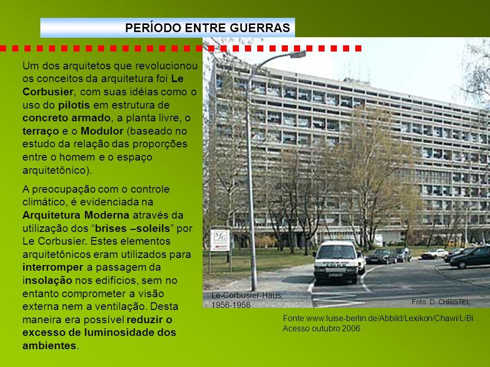 PERÍODO ENTRE GUERRAS