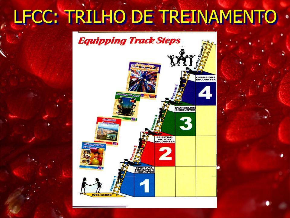 LFCC: TRILHO DE TREINAMENTO