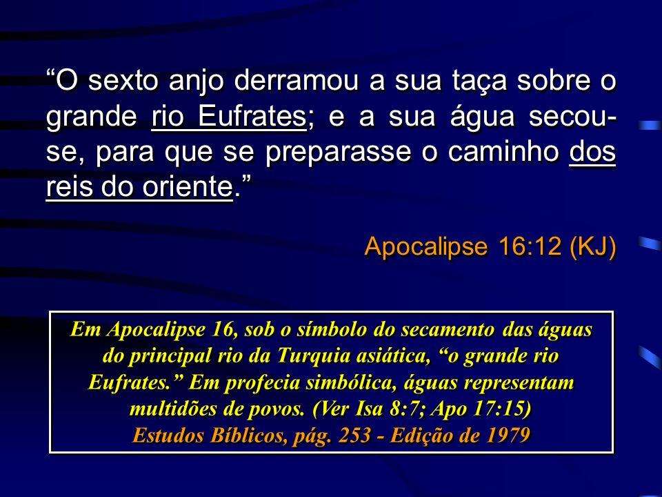 Estudos Bíblicos, pág. 253 - Edição de 1979