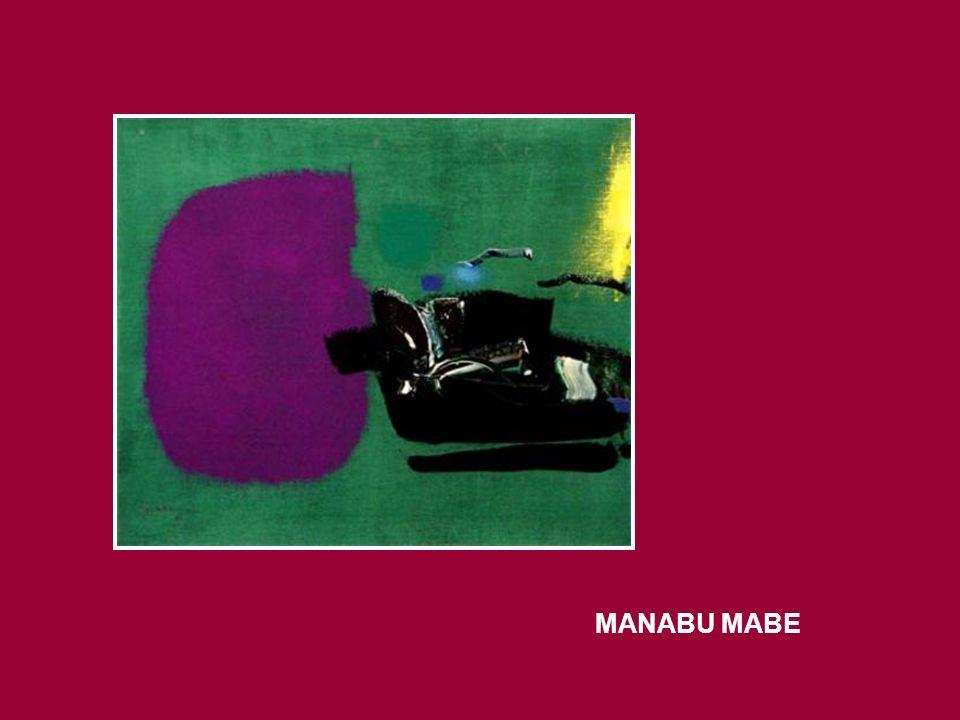 MANABU MABE
