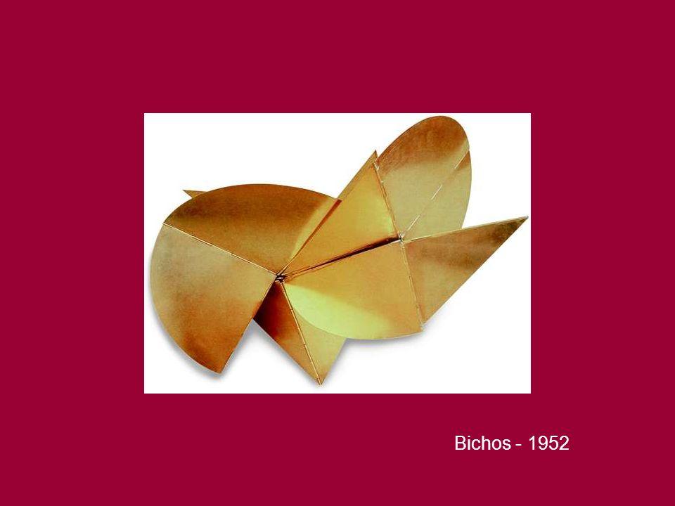 Bichos - 1952