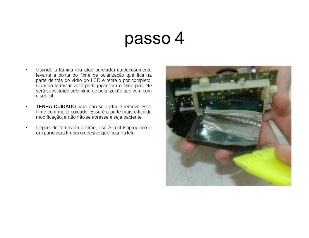 passo 4