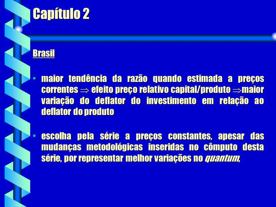 Capítulo 2 Brasil.
