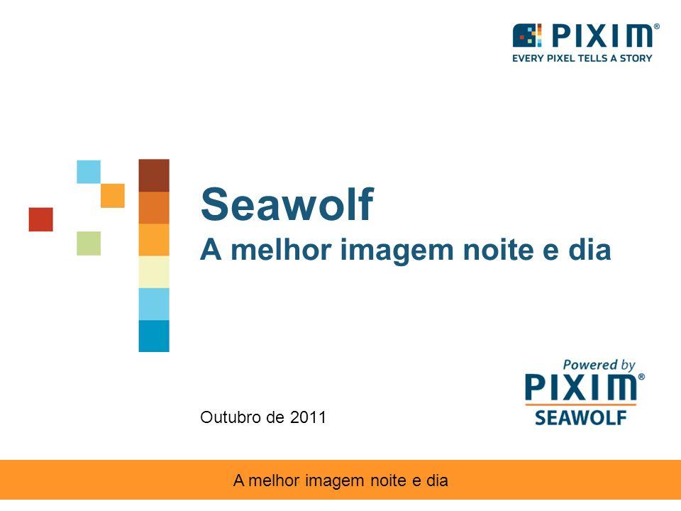Seawolf A melhor imagem noite e dia