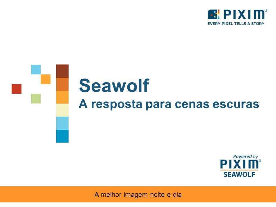 Seawolf A resposta para cenas escuras