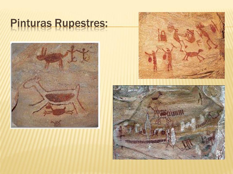 Pinturas Rupestres: