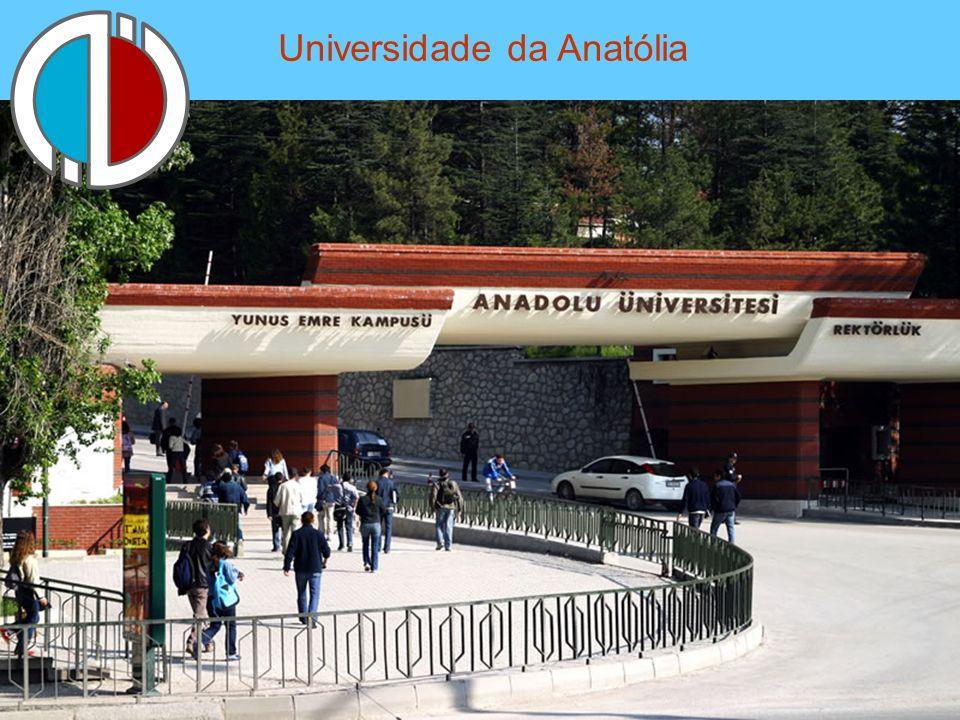 Universidade da Anatólia