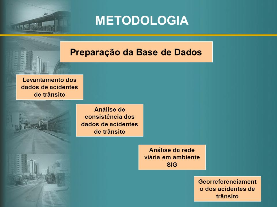 METODOLOGIA Preparação da Base de Dados