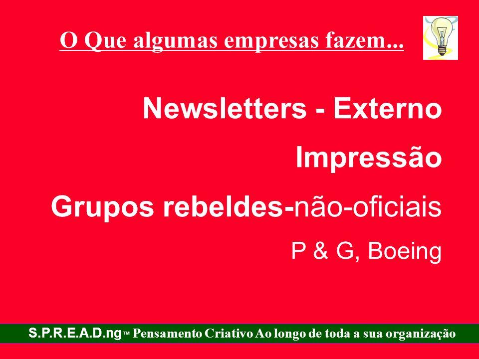 Grupos rebeldes-não-oficiais