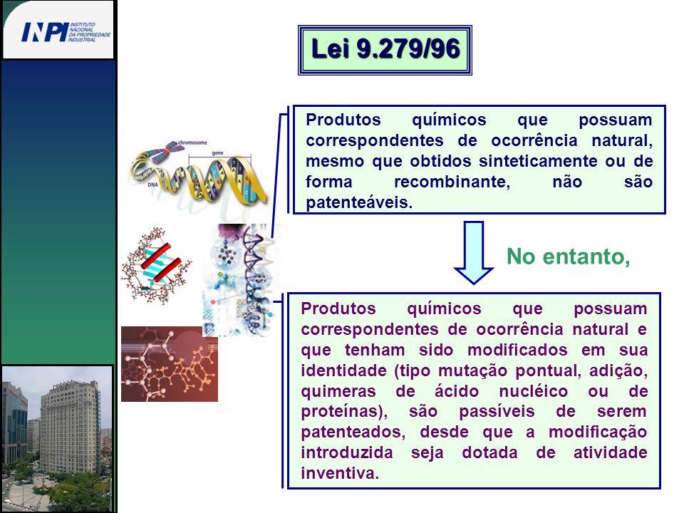 Lei 9.279/96