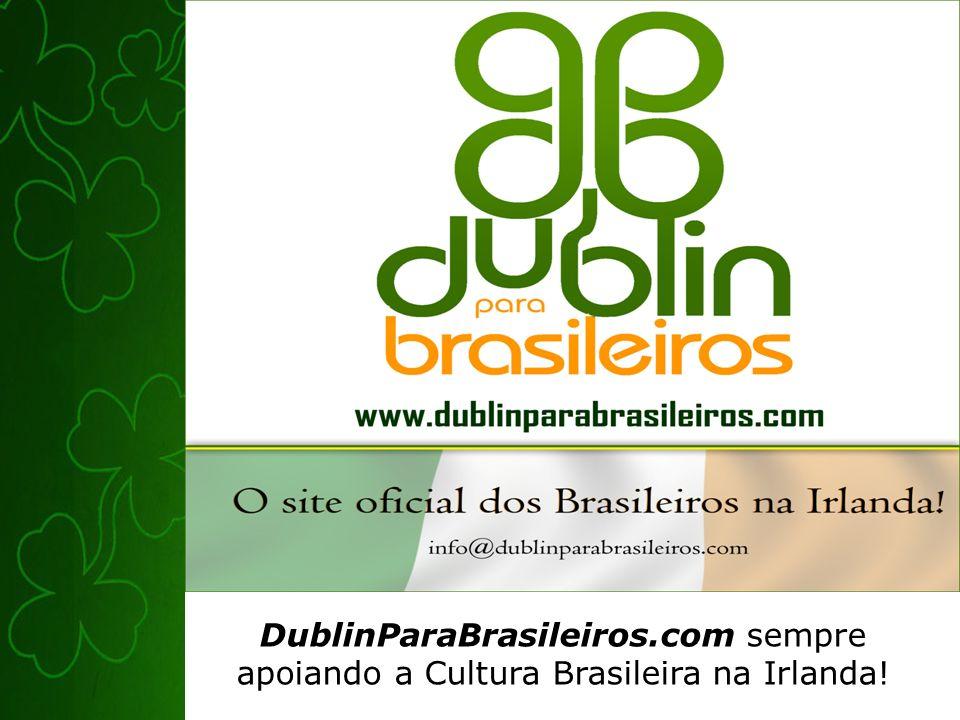 DublinParaBrasileiros