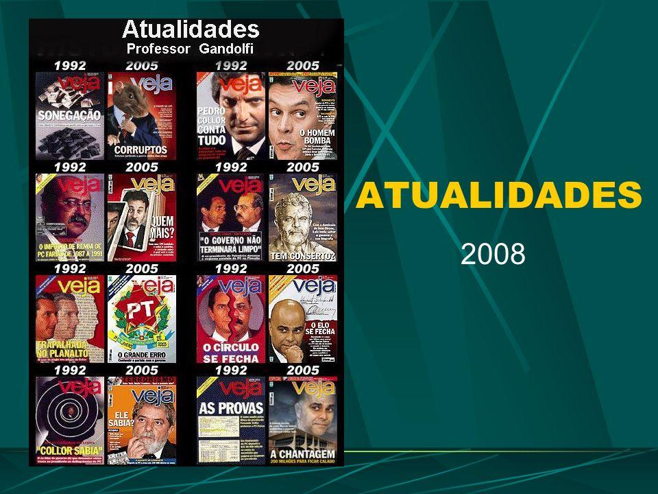 ATUALIDADES 2008