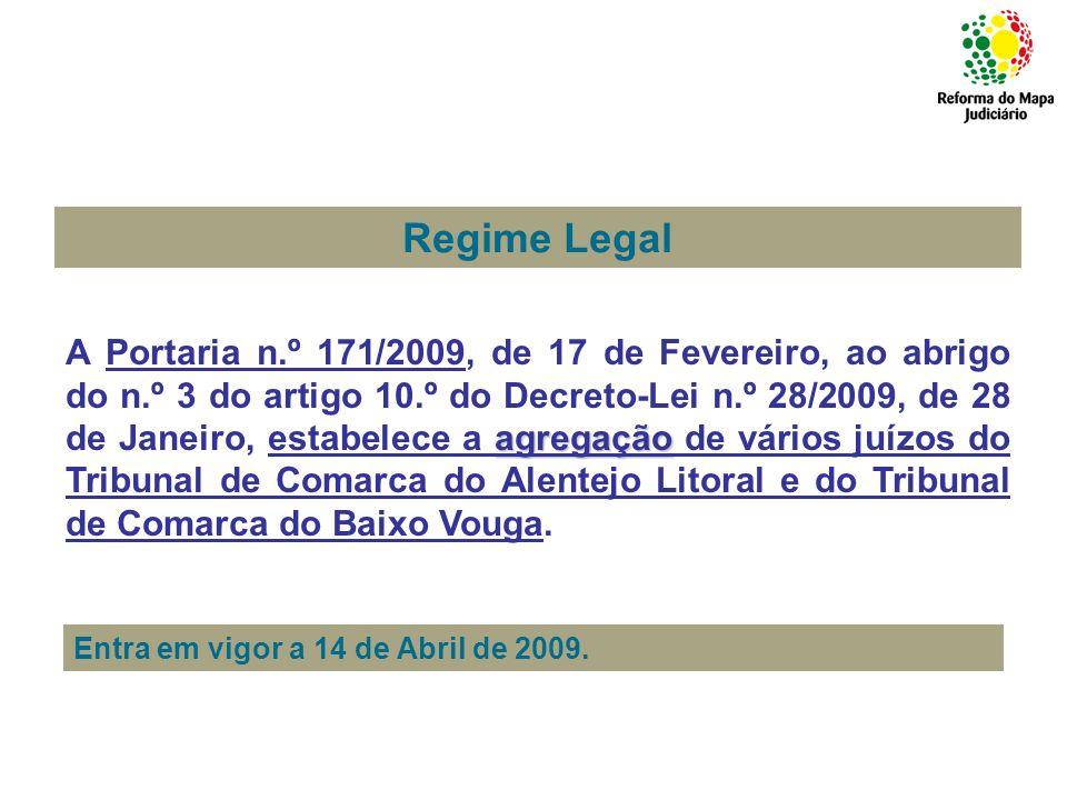 Regime Legal