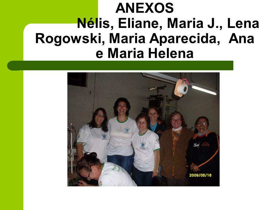 ANEXOS Nélis, Eliane, Maria J