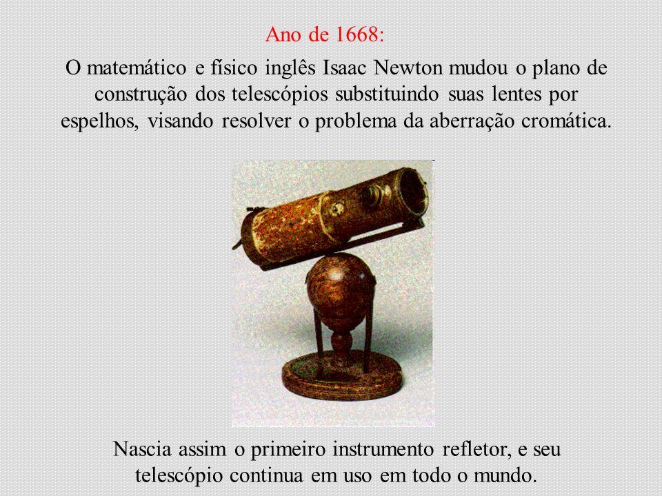 Ano de 1668: