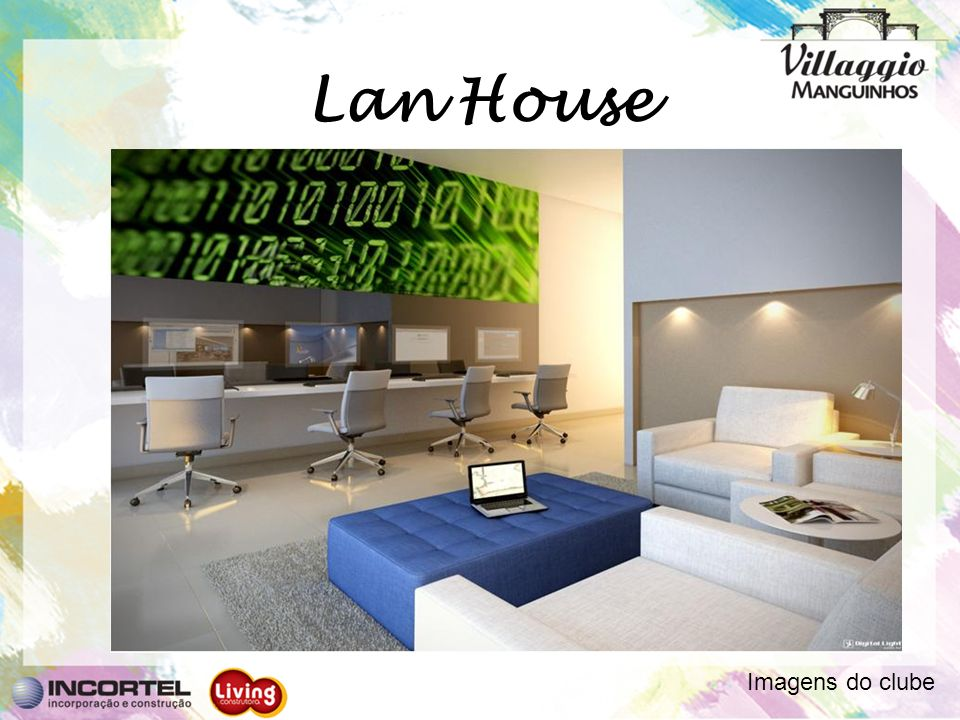 Lan House Imagens do clube